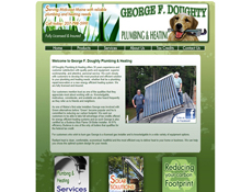 George Doughty Plumbing & Heating