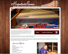 Maine Harpsichords